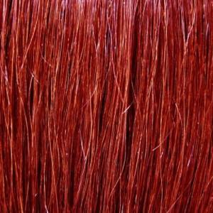 červená farba na vlasy | tutorialchip.com