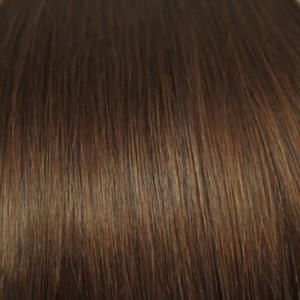 hnedá farba na vlasy | glamouricious.com