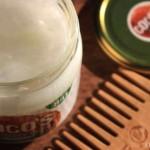 kokosovy olej na vlasy