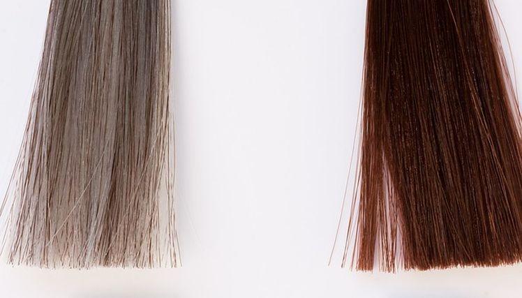 ozivenie farby vlasov