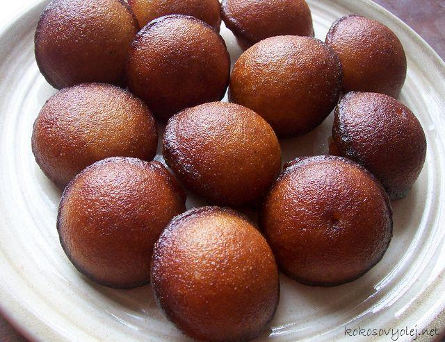 sladké ryžové lievance uniappam | poornimastastytreats.blogspot.sk
