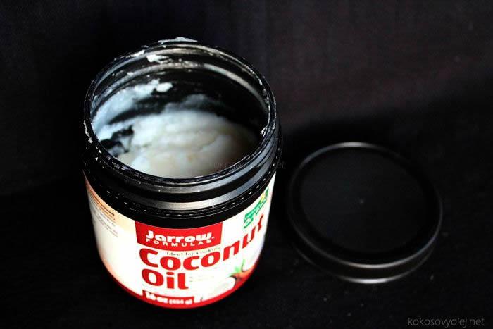 Jarrow formulas kokosový olej na varenie