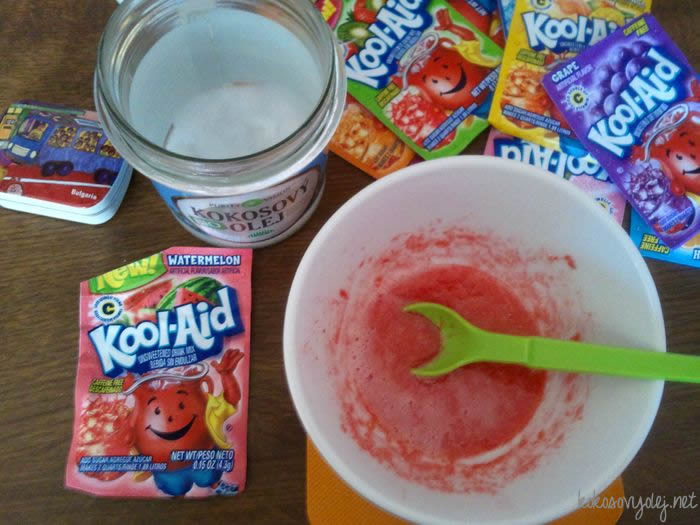 lesk na pery kool-aid watermelon