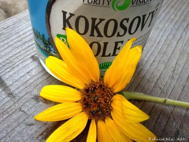 10 TIPOV na použite kokosového oleja v lete