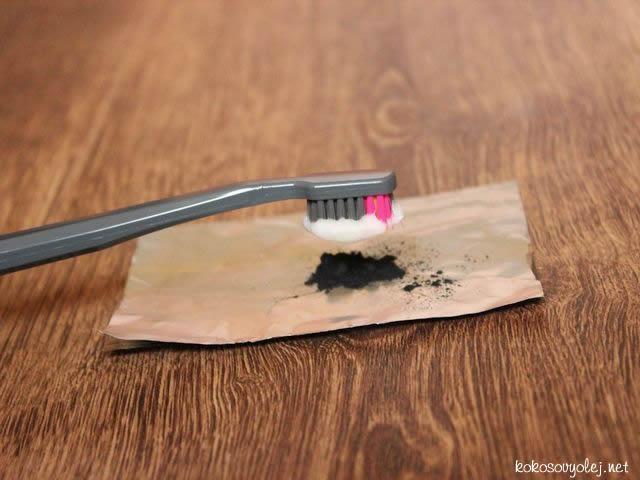domáce efektívne bielenie zubov