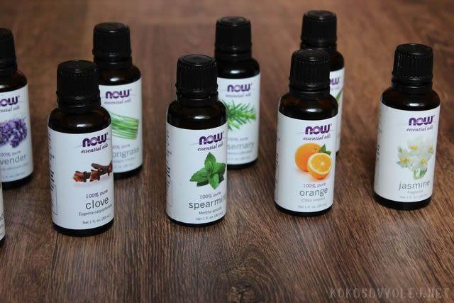 esencialne oleje etericke oleje aromatherapia