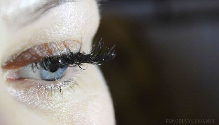 ocny krem s vitaminom E