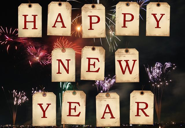 pf stastny novy rok