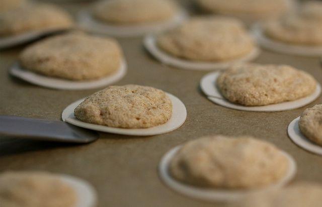 recept na ovsene cookies