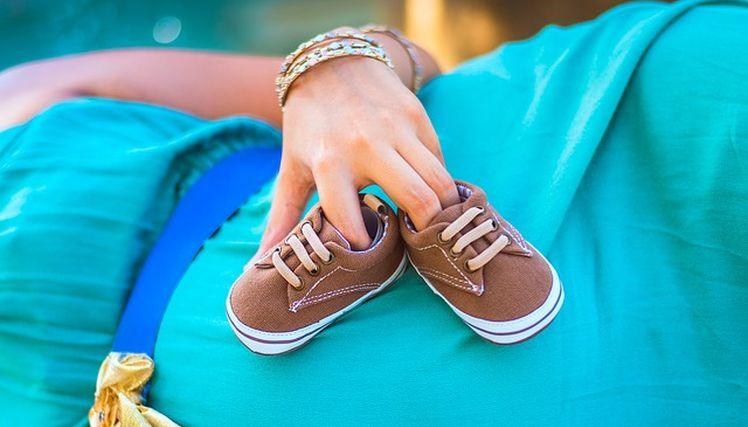 Prevencia strií počas tehotenstva